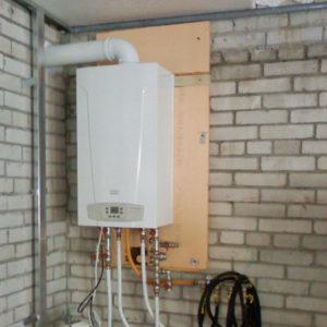 Электрокотел для отопления гаража