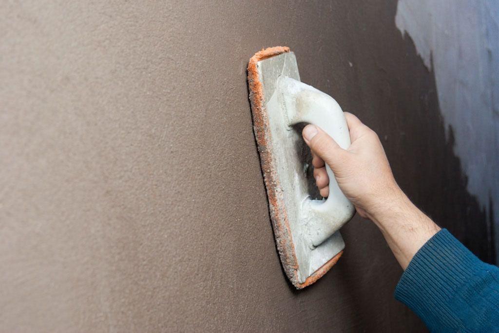 Как утеплить стены изнутри в частном доме.