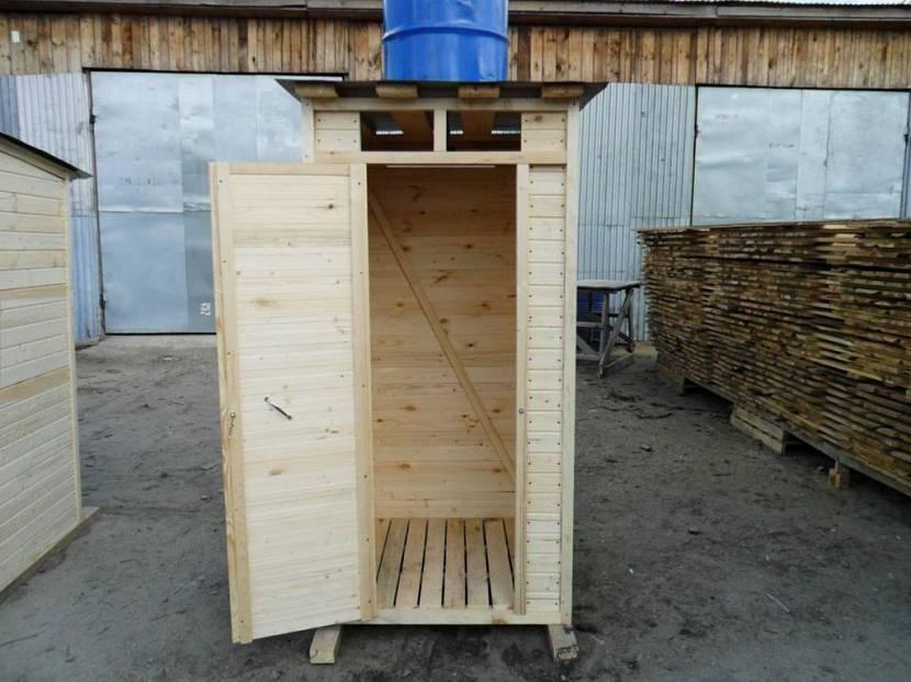 как сделать летний душ на даче своими руками из подручных материалов