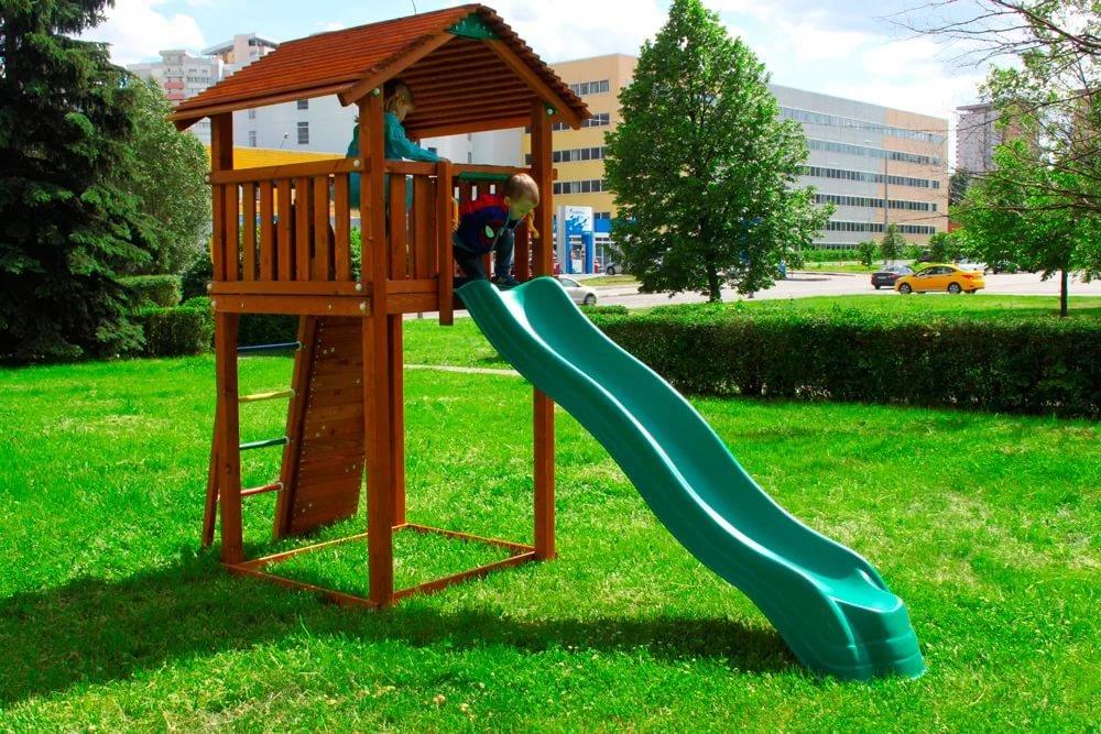 Фото картинок детских площадок